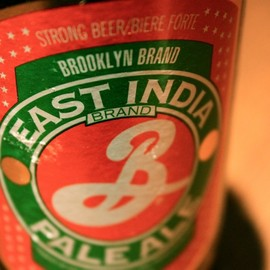 Brooklyn IPA - Beer
