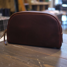 HORSE LEATHER POUCH