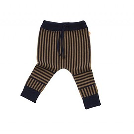 tinycottons - stripes pant knit