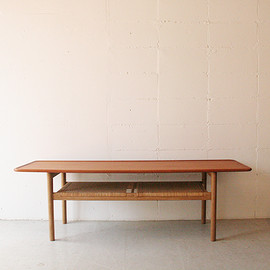 Hans J. Wegner - Coffe table