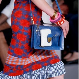 MARC BY MARC JACOBS - 2013 S/S BAG