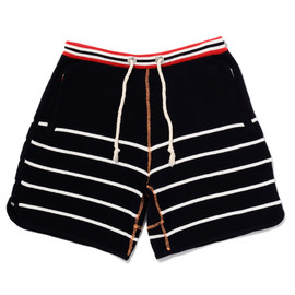 bal - FINE GAGE KNIT SHORT
