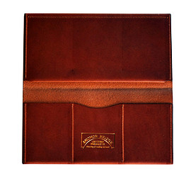 anchor bridge - Pocket Slim Wallet