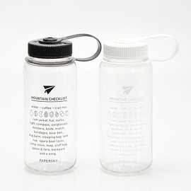Nalgene Bottle (500ml)