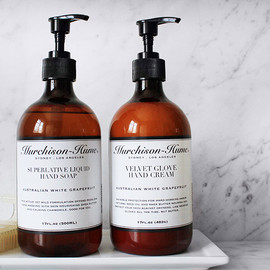 Murchison-Hume - Superlative Liquid Hand Soap | Murchison-Hume