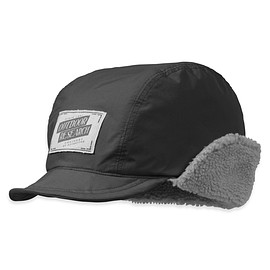 Outdoor Research - SAINT HAT Black
