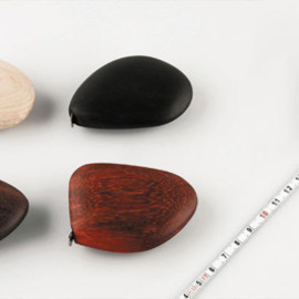 HIGHTIDE - Wooden Stone Measure