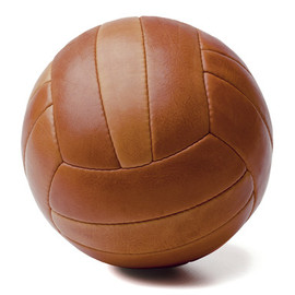 Manufactum - Leather Football
