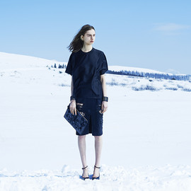 mame - http://www.mamemamemame.com/collection/2014_fall_winter/03_7.html