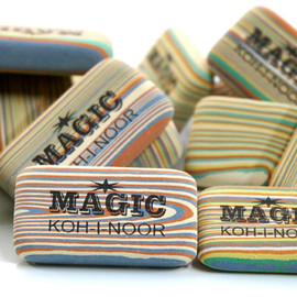 KOH-I-NOOR - magic eraser