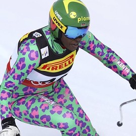 Kenyan - Ski Suits