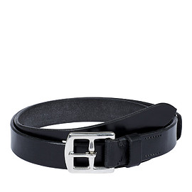 J&M DAVIDSON - BRIDLE HARNESS BUCKLE BELT