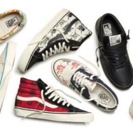Vans Vault - STAR WARS × VANS VAULT COLLECTION