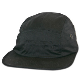 Awesome - Internet Gang Runners Cap : Black