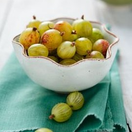 fruits - gooseberry