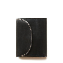 Whitehouse Cox - S1058 SMALL 3FOLD WALLET / BRIDLE 2TONE