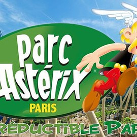 paris - parc asterix