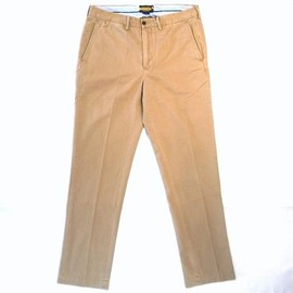 Ralph Lauren Rugby - Chino Pants University Chino Light Brown
