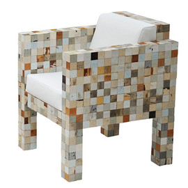 Piet Hein Eek - scrap wood furniture