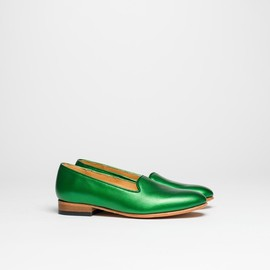 DIEPPA RESTREPO - DANDY / EMERALD METALLIC