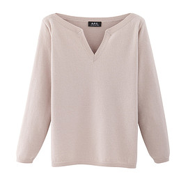 A.P.C. - ALINE SWEATER