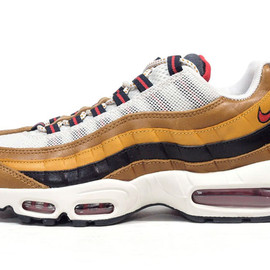 "NIKE - NIKE AIR MAX 95 ESCAPE QS ""ESCAPE PACK"""