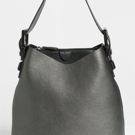 MARC JACOBS - 'Victoria' Leather Handbag