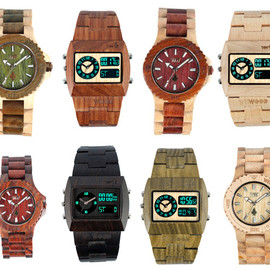 WeWood - Wooden WeWood Watches