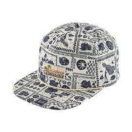 patagonia - Pataloha™ Stand Up™ Hat, Opihi Man: Classic Navy (OPIC)