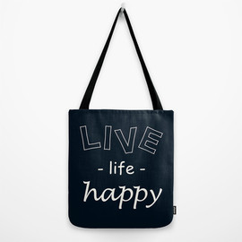re:values - happy tote
