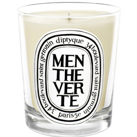 "Diptyque - Candle ""Menthe verte"""