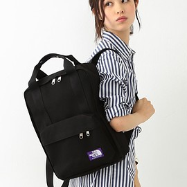 THE NORTH FACE PURPLE LABEL - ●THE NORTH FACE PURPLE LABEL / 2WAY DAYPACK