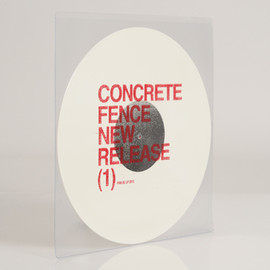 Concrete Fence (Regis & Russell Haswell) - Concrete Fence New Release (1)