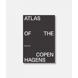 Joost Grootens - Atlas of the Copenhagens