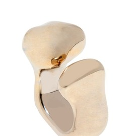 Maison Martin Margiela - FW2014 GOLD PLATED PINKY RING