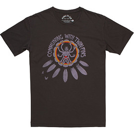 ALOHA TO ZEN - COMMUNING WITH TWIN FINS TEE