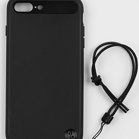 Bang & Olufsen - iPhone 7+ Case with Lanyard
