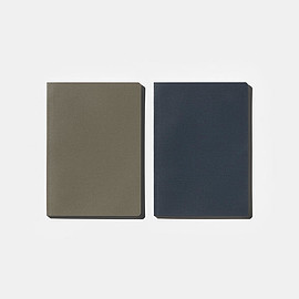 THINK OF THINGS - クロスノート / CLOTH NOTEBOOK