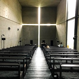 OSAKA - Church of the Light
