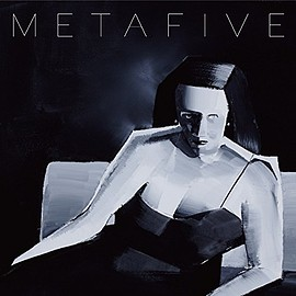 METALIVE [Blu-ray]