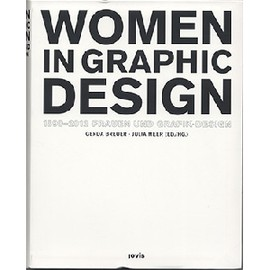 GERDA BREUER - WOMEN IN GRAPHIC DESIGN