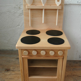 TRUCK FURNITURE - Kids Kitchen