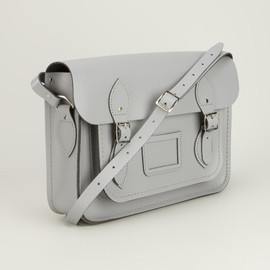 The Cambridge Satchel Company - 13 in Grey