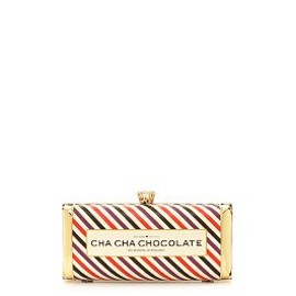 kate spade NEW YORK - CHACHA CHOCOLATE CLUTCH