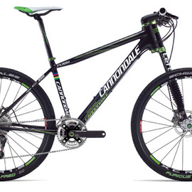CANNONDALE - FLASH ULTIMATE