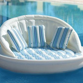 toysplash - Aqua Sofa Pool Float