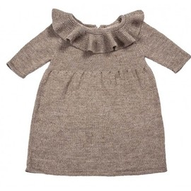 WADDLER - Pierrot Dress