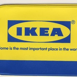 IKEA cardholder for Oyster card