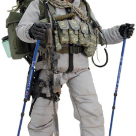 Hot Toys - Navy Seal Mountain Ops Sniper (PCU ver.)