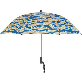 Helinox - Tactical Umbrella - Tiger Stripe Camo